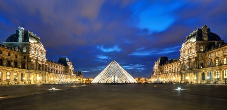 Hotels discount paris