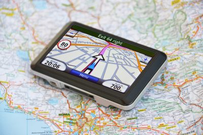 traceur GPS Automobile
