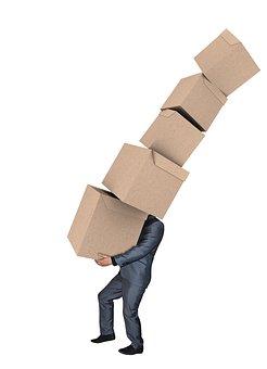 Quand déménager pour ne pas payer la taxe d'habitation ?
