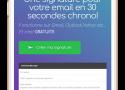 Gmail signature depuis iphone