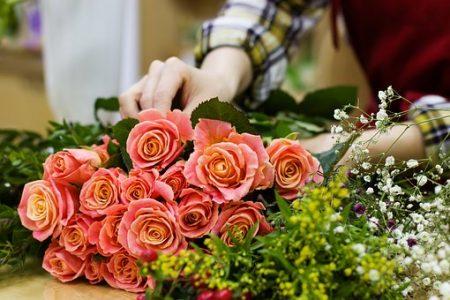 fleuriste ouvert dimanche Nantes
