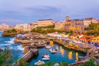 5 raisons d'acheter un bien immobilier à Biarritz