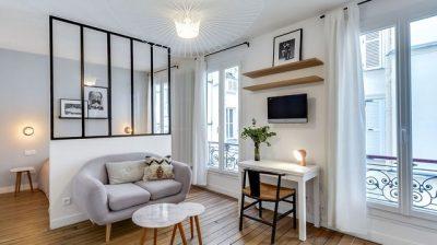 Comment réaménager un studio meublé ?