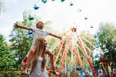 Guide pour bien organiser les grandes vacances de vos enfants
