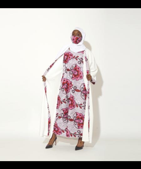 Abaya kimono : une nouvelle manière de parfaire votre tenue orientale