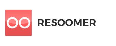 Quelques avantages de l'outil Resoomer
