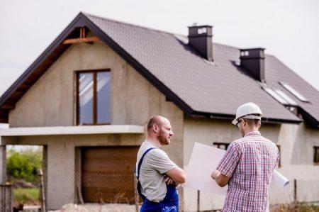 Voici les avantages de l'achat d'outils de construction